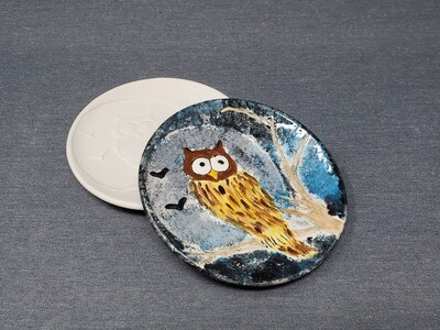 Night Owl Dish