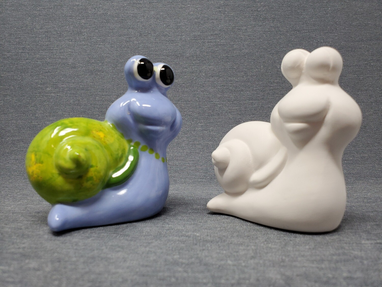 Snail Collectable