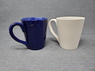 Vogue Cone Mug