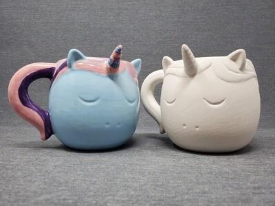 Magical Unicorn Mug
