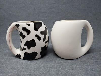 Whole Handle Mug