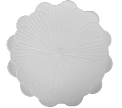 Layered Petal Plate
