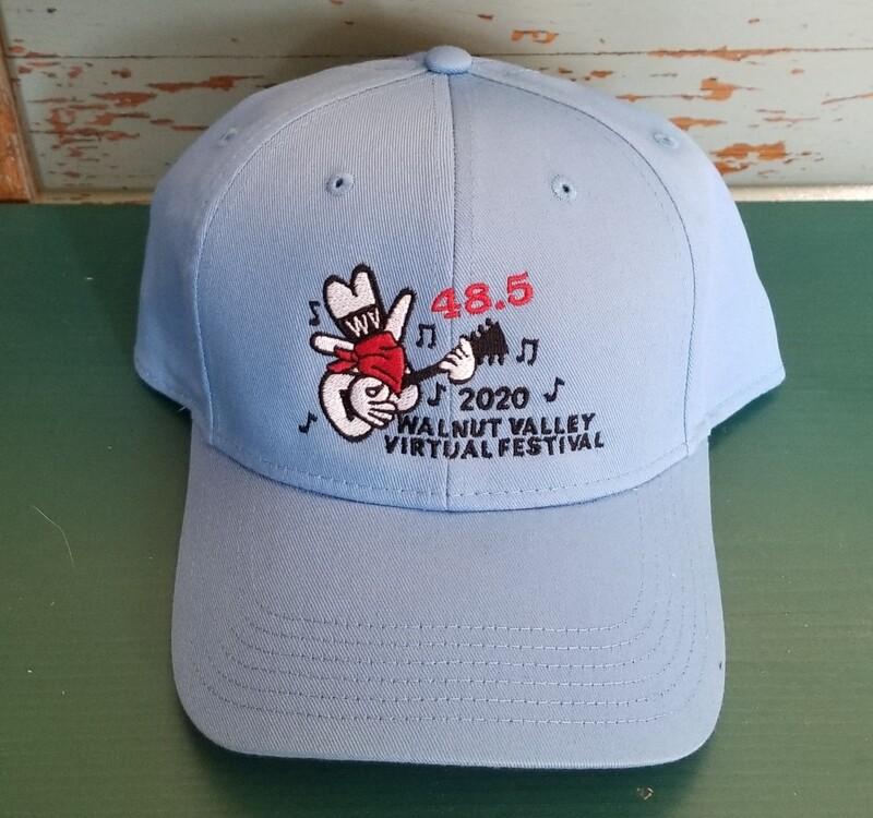 Adjustable full back cap