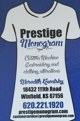 Prestige Monogram