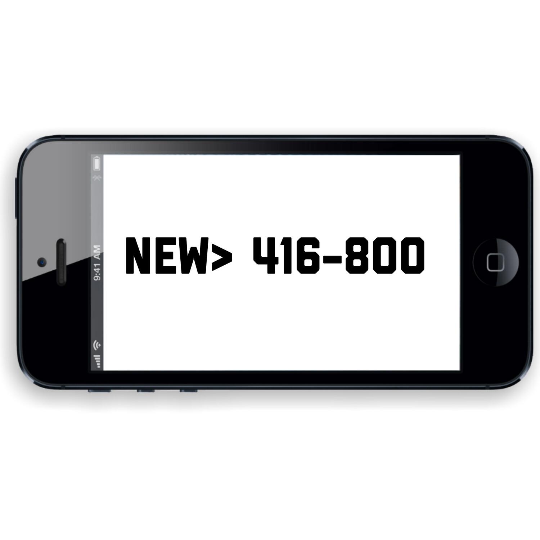 416-800-4309