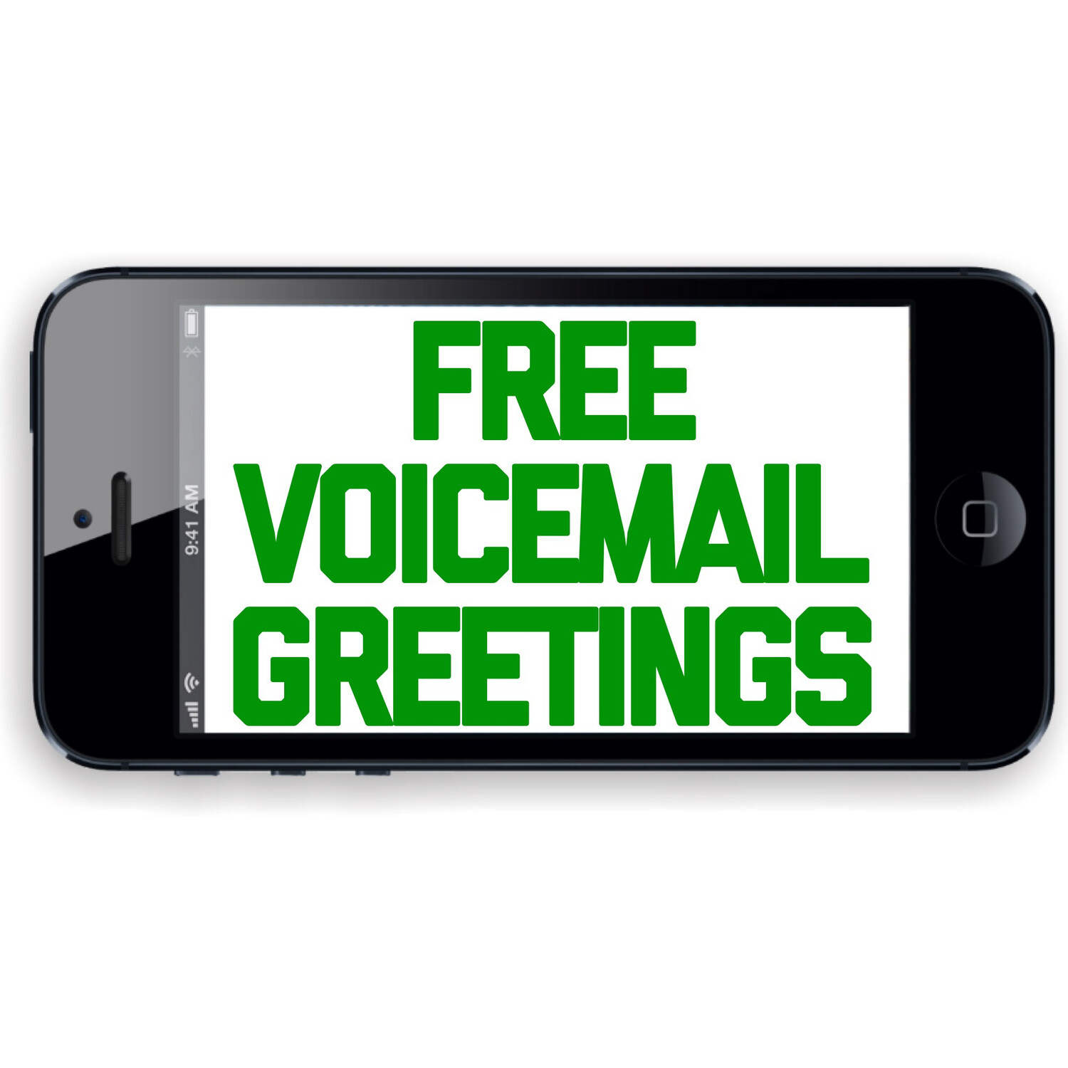 You know what I hate about voicemail ...