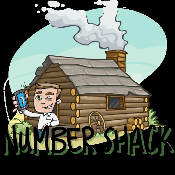 Number Shack