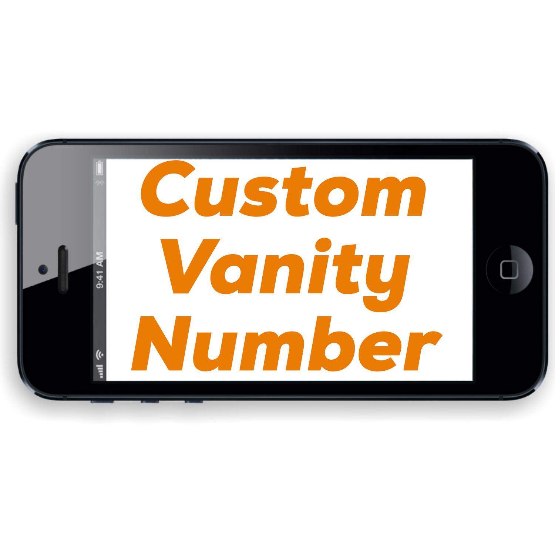 289-20-LEGAL VANITY NUMBER GRIMSBY