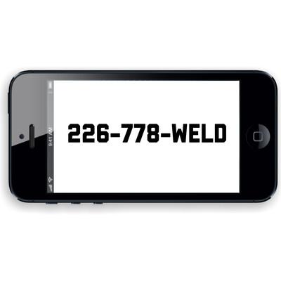226-778-WELD (Sarnia)