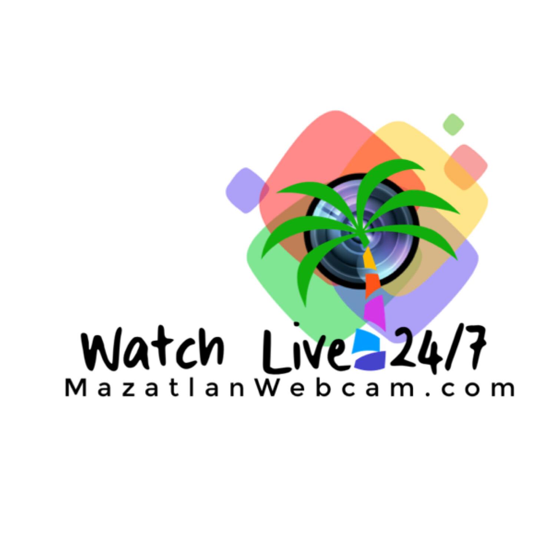 MazatlanWebcam.com • Donation