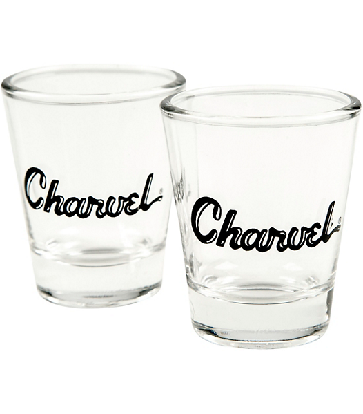 Charvel Shot Gls