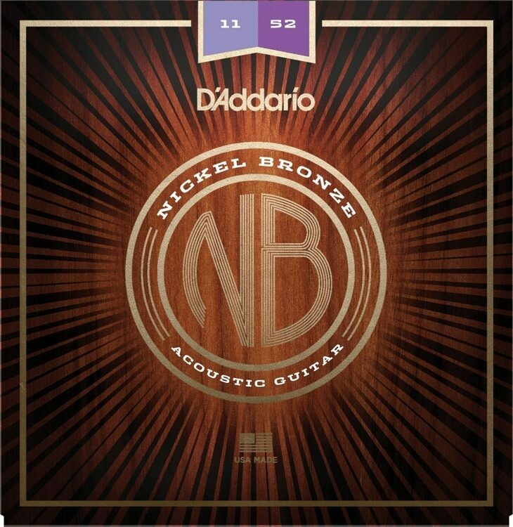 D'Addario NB1152