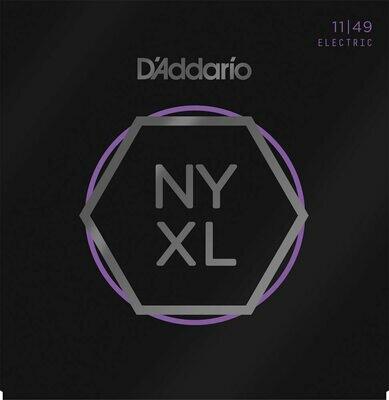 D'Addario NYXL 11-49
