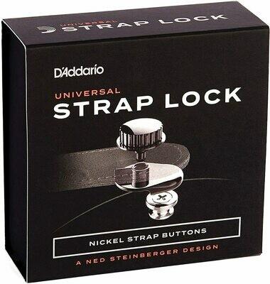 Daddario Strap Lcks