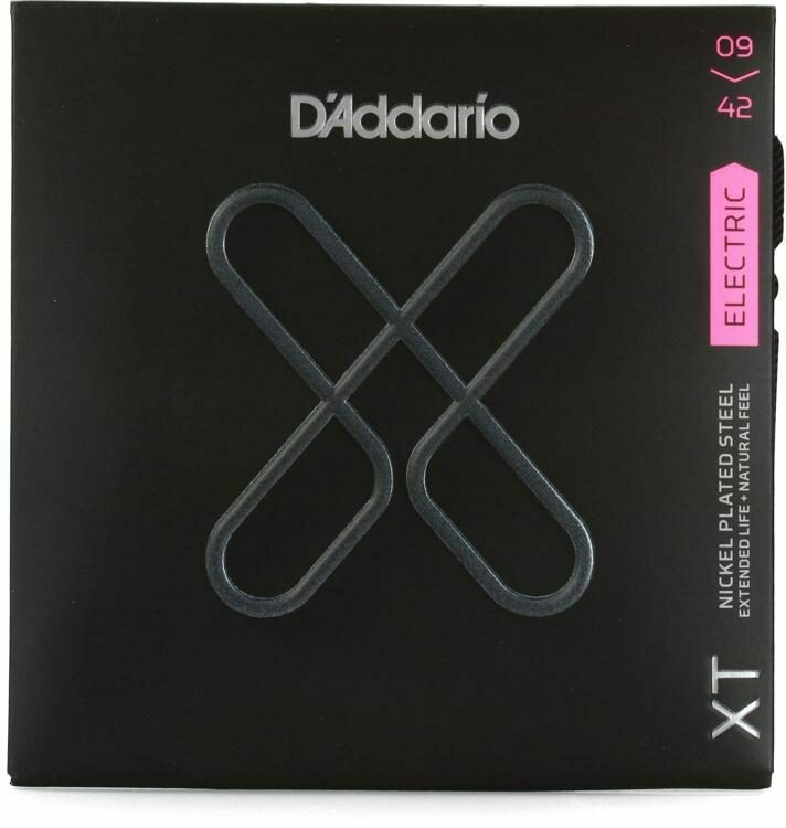 D'Addario XTE0942