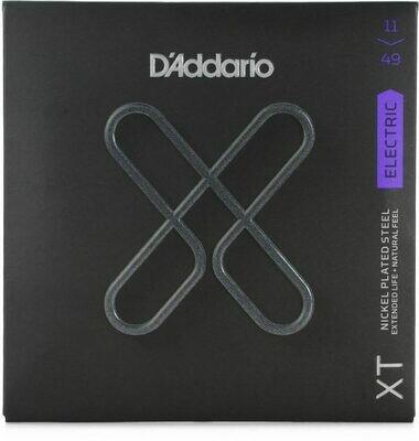 D'Addario XTE1149