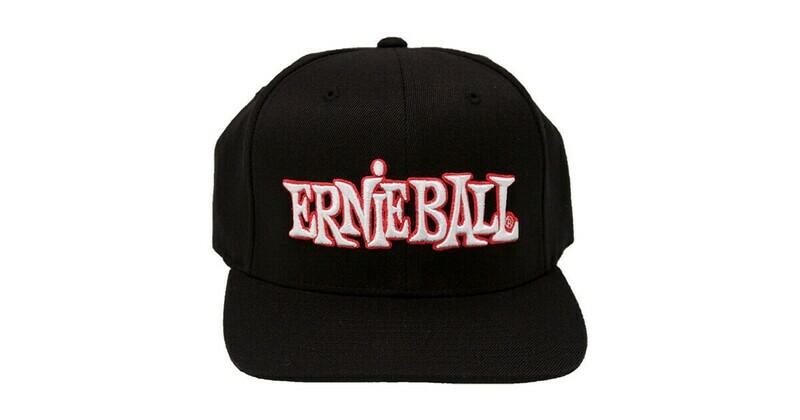 Ernieball Apparel- Hat