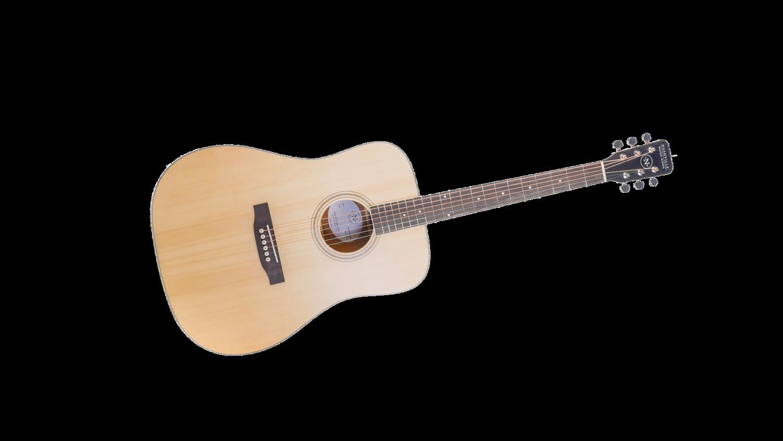 NGW Acoustic