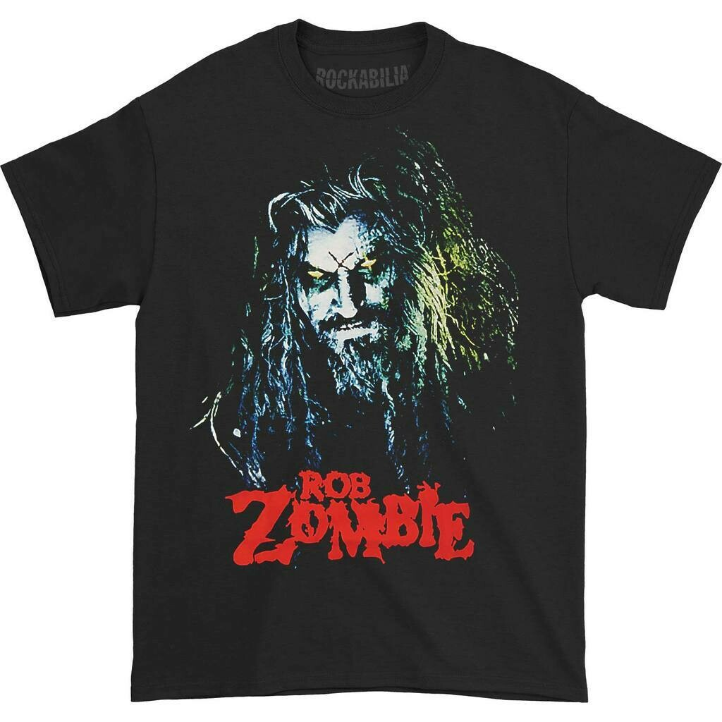 Band tee Zombie