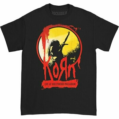 KORN Stage T-shirt