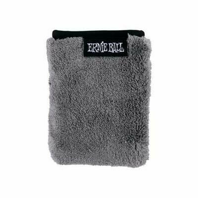 ErnieBall Plush Microfiber Cloth