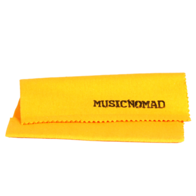 Music Nomad Polish cloth
