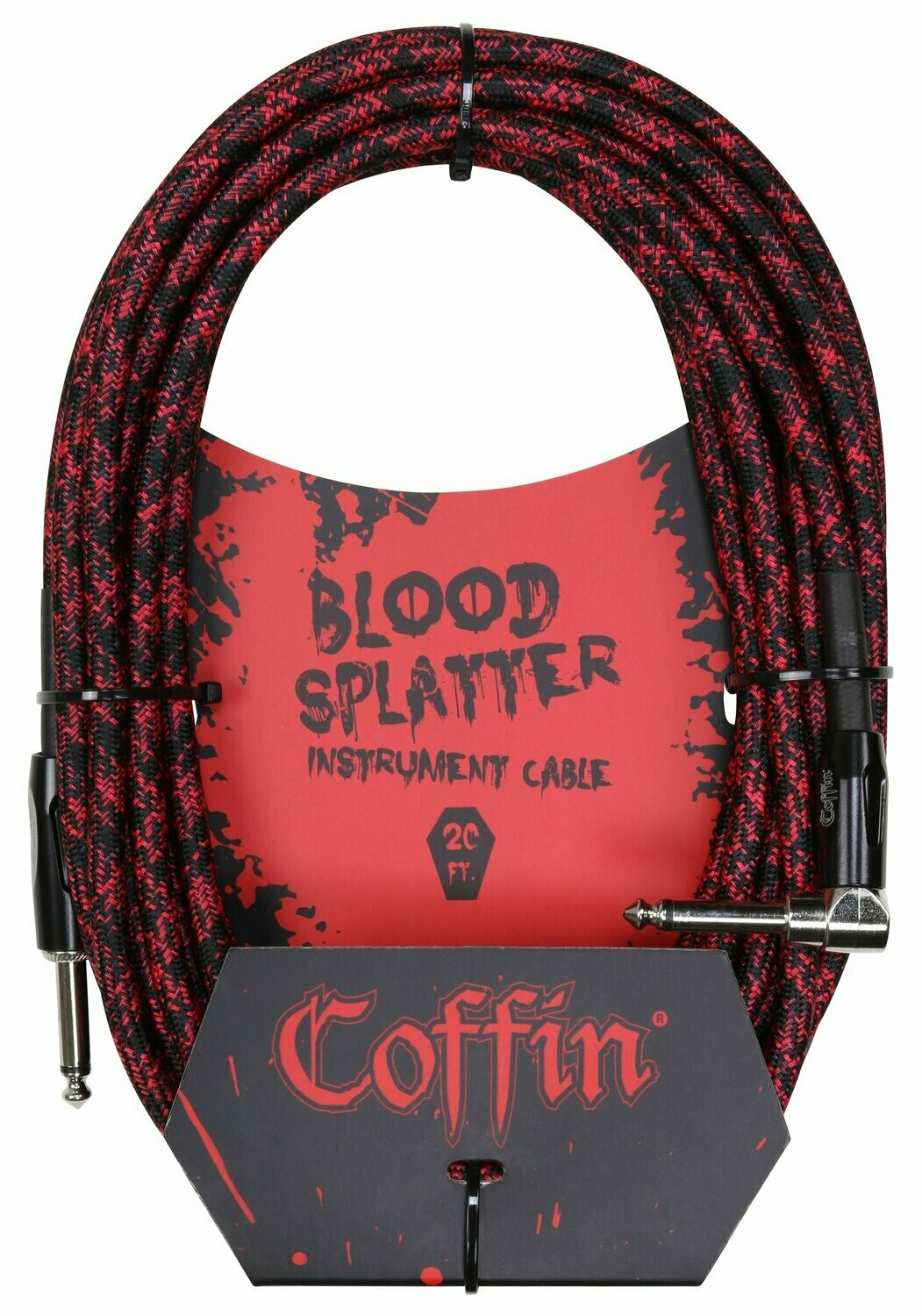 Coffin cable