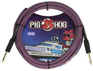 Pig Hog Instr. Cable 10 FT