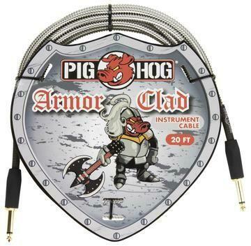 Pig Hog Instr. Cable 20 FT
