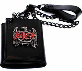 Band Wallets