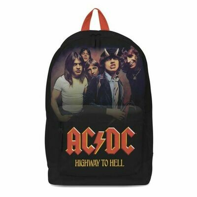 AC/DC Highway To Hell Classic Backpack