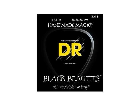 DR Black Beauties