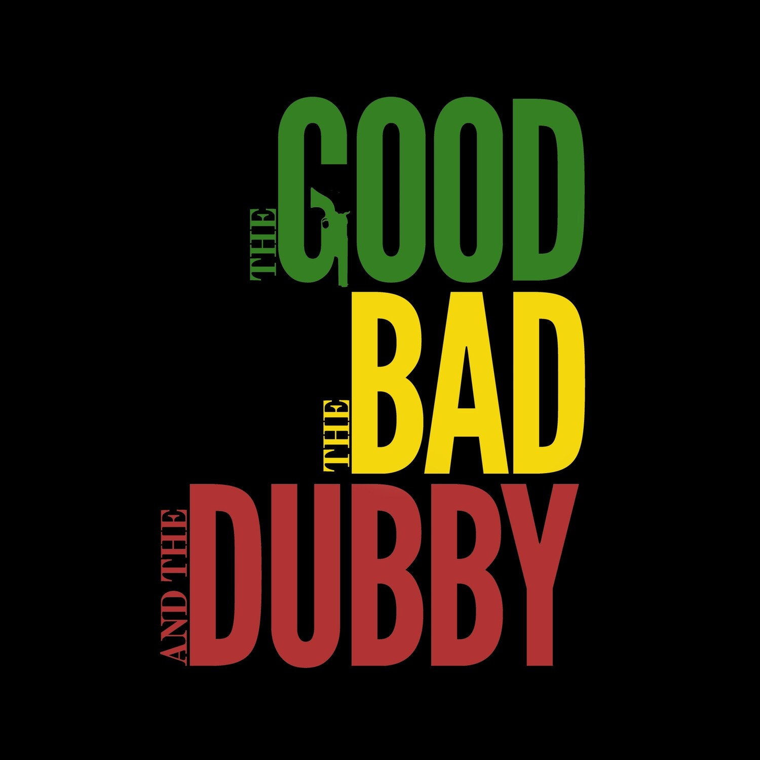 Dub Foundation- The Good The Bad and The Dubby CD