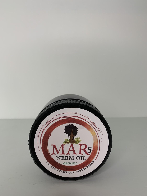 MARs Neem Butter  (4 oz)