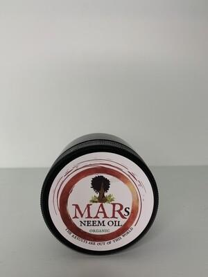 MARs Neem Butter  (8 oz)