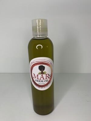 MARs Neem Oil  (8 oz)