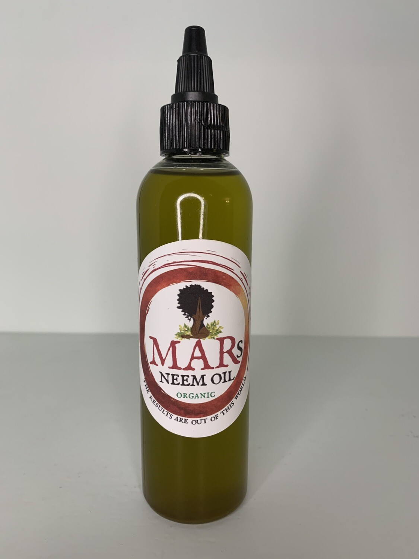 MARs Neem Oil  (4 oz)