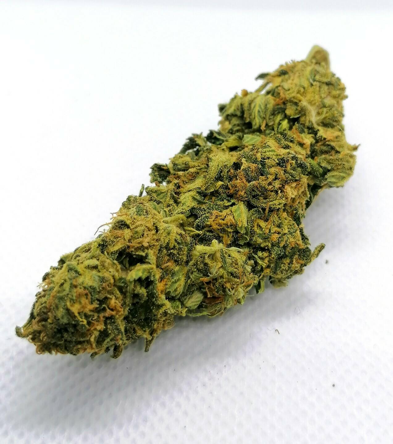 Cannabis light - cannatonic
