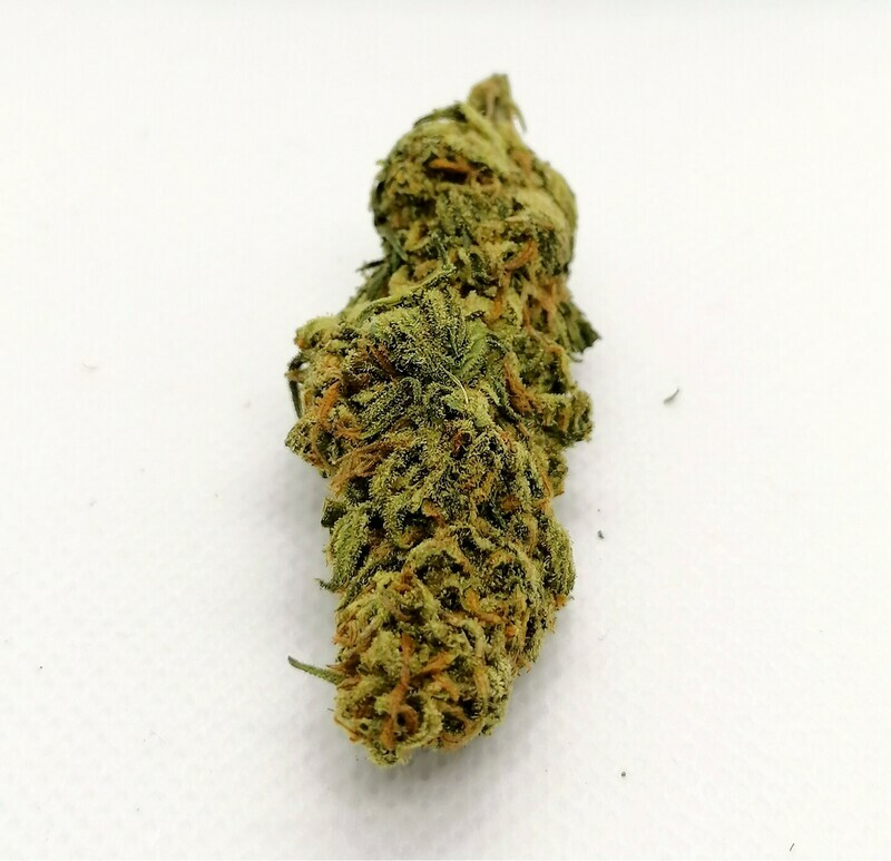 Cannabis light - Lemon Haze
