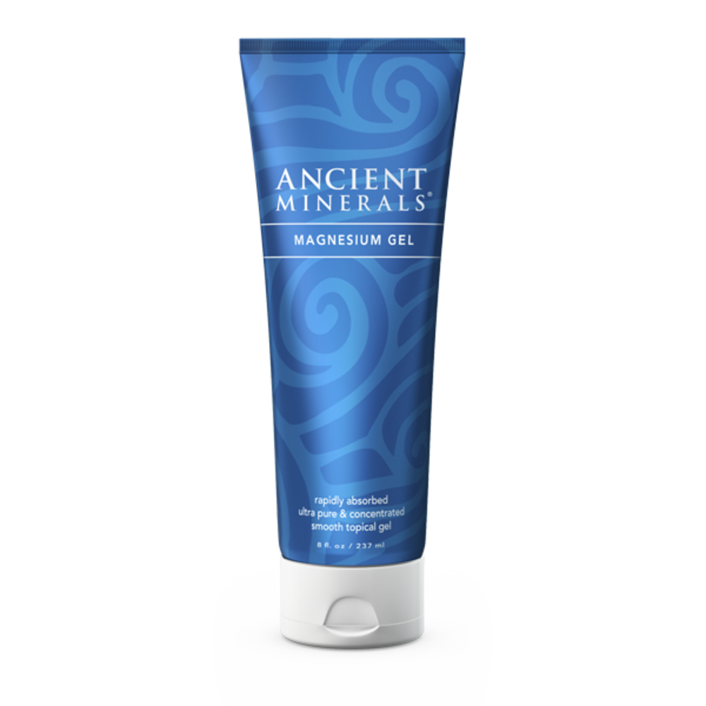Ancient Minerals Magnesium Gel - 237 ml