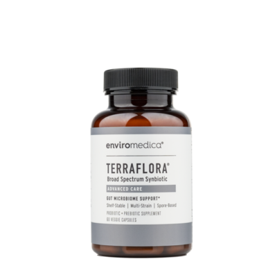 Terraflora Advanced Care 60 caps