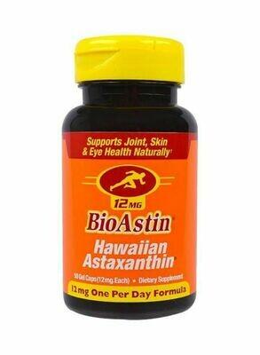BioAstin - Hawaiian Astaxanthin (3 Bottles) Special