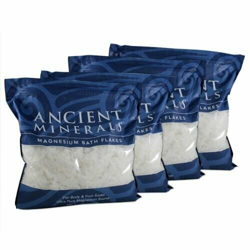 Ancient Minerals Special # 3