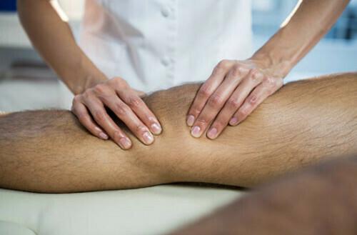 BMH Magnesium Massage Gift Voucher