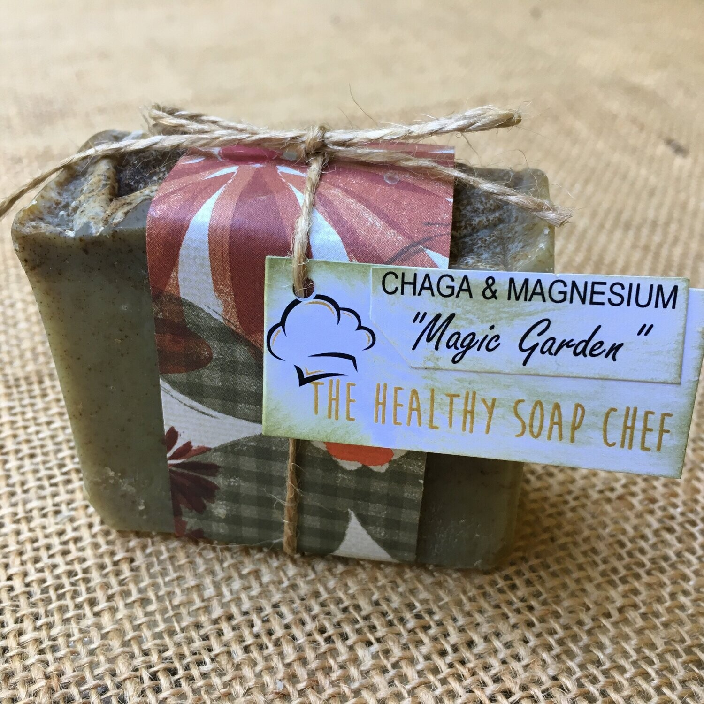 Magic Garden - Chaga & Mushroom