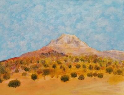 Volcan du Sur Lipez