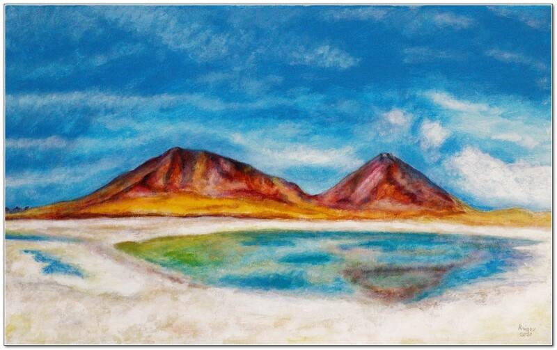 Laguna Verde II