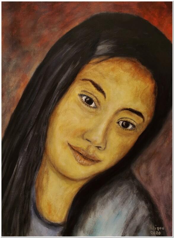 Chica Latina II - Mi Hija Marcela
