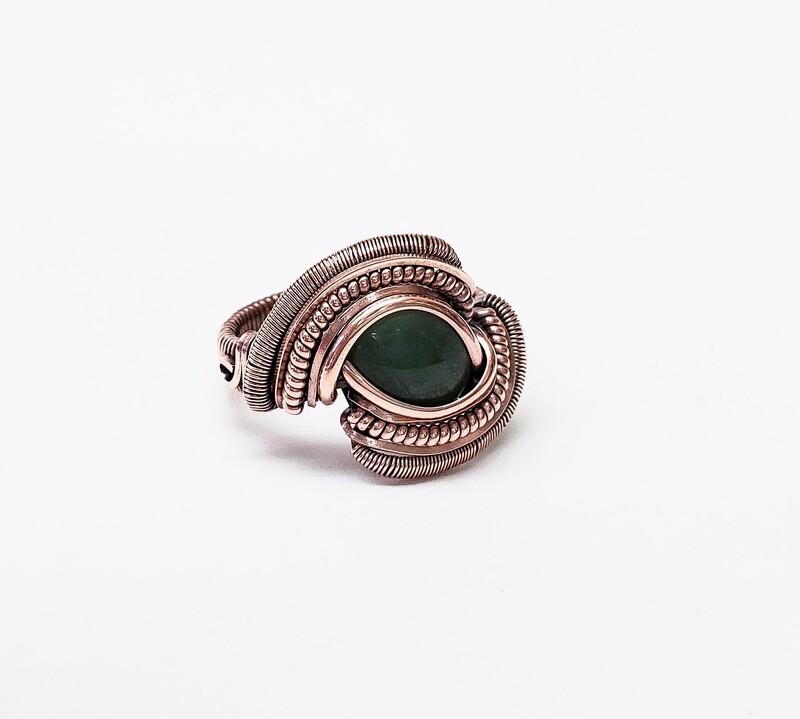 Sapientia Ring