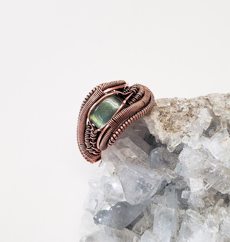 Nolan Ring